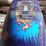 Customed Designed Paddle Board Gold Coast
